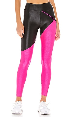 Pipe High Rise Limitless Plus Legging KORAL $69