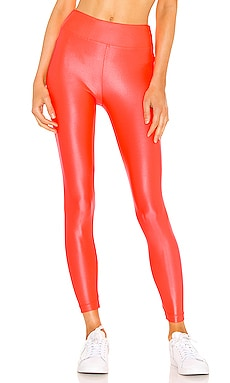 Lustrous Infinity High Rise Legging KORAL $80 NOVEDADES