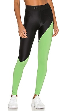 Pipe Energy High Rise Legging KORAL $69