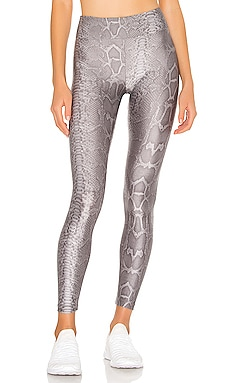 Lustrous Infinity High Rise Legging KORAL $96 BEST SELLER