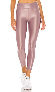 Lustrous Infinity High Rise Legging KORAL $88 BEST SELLER