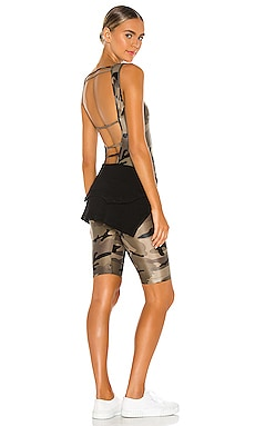 Intact Romper KORAL $98 Sustainable
