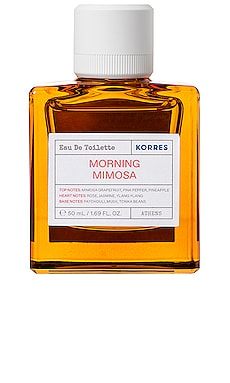 Eau de Toilette Korres $48 BEST SELLER