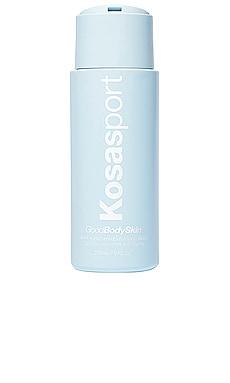 Good Body Skin AHA + Enzyme Exfoliating Body Wash Kosas $18