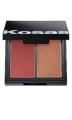 CRÈME BLUSH ET ILLUMINATRICE COLOR & LIGHT CREME Kosas $34
