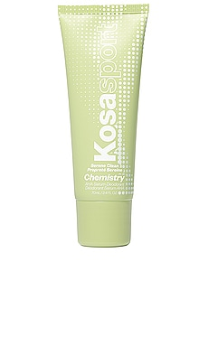 Sport Chemistry AHA Serum Deodorant Kosas $15