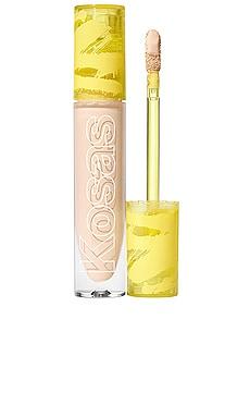 Revealer Super Creamy + Brightening Concealer and Daytime Eye Cream Kosas $28