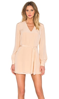 High Chance Tunic Dress
