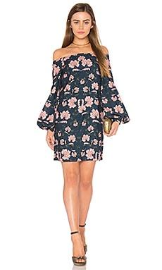 Celestial Mini Dress