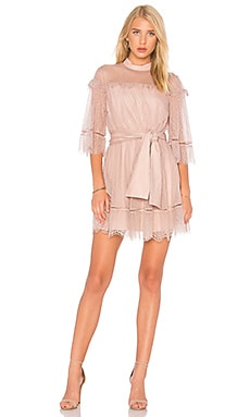 Slide Mini Dress keepsake $153