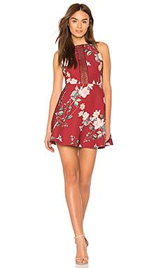 Do It Right Mini Dress keepsake $67