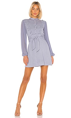 Mindful Dress keepsake $86