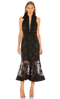 Vision Midi Dress keepsake $124
