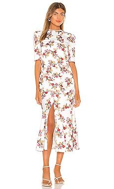 Everlasting Midi Dress keepsake $134