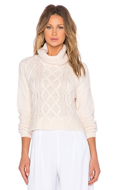 Sweet Surrender Knit Sweater