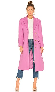 Loving Feeling Coat keepsake $171