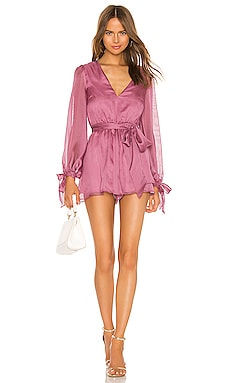 Cheshire Romper keepsake $165