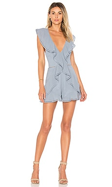 Lovers Holiday Romper