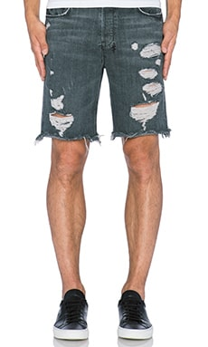 Ksubi Chitch Short in Up In Smoke