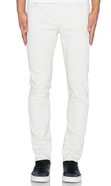 Ksubi Chitch Slim Fit in White