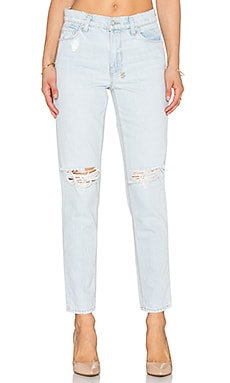 JEAN BOYFRIEND SLIM STRAIGHT
