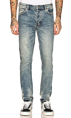 Chitch Pure Dynamite Jean Ksubi $215 BEST SELLER