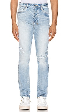 VAQUEROS DENIM THE STREETS Ksubi $215
