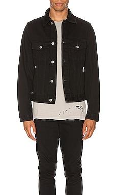 Classic Jacket Ksubi $240