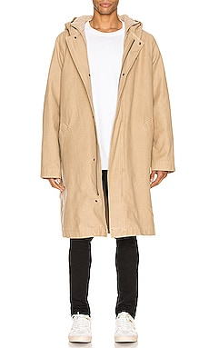 Chaos Coat Ksubi $550 NEW ARRIVAL