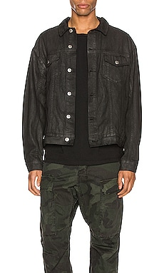 Oh G Tainted Jacket Ksubi $260 NEW ARRIVAL