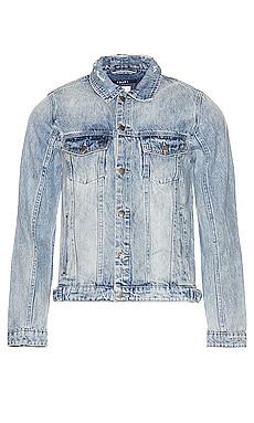 Classic Jacket Lite Up Ksubi $240