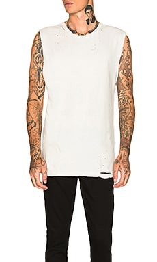 UTICA CHALK 티셔츠 Ksubi $90