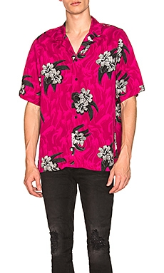 Acid Vacay Shirt Ksubi $160