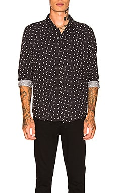 Ebeneza Long Sleeve Shirt Ksubi $170