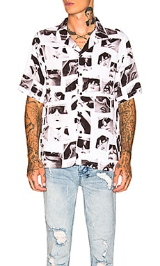 Sedation Eyes Shirt Ksubi $160