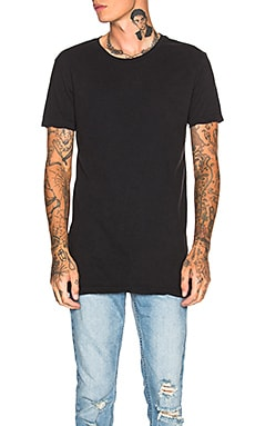 T-SHIRT SEEING LINES Ksubi $69