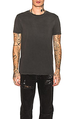 Faded Tee Ksubi $89