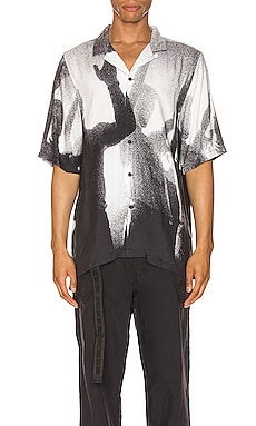 Dancers Resort Shirt Ksubi $112
