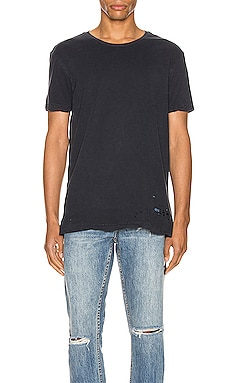 Sioux Short Sleeve Tee Unleaded Ksubi $56