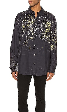 Acid Painter Is Shirt Ksubi $119