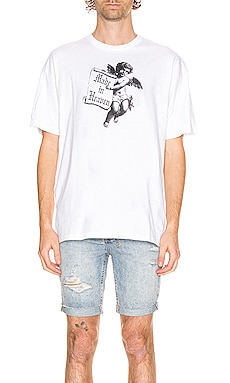 CAMISETA GRÁFICA ANGEL MAN Ksubi $90