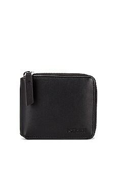 Kash Zip Wallet Ksubi $160