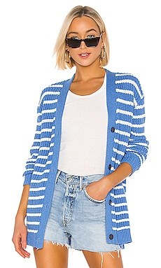The Royal Cardigan Kule $117