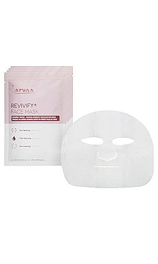 Revivify+ Face Mask 4 Pack Karuna $44
