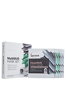 MultiMUD Mask Set Karuna $38