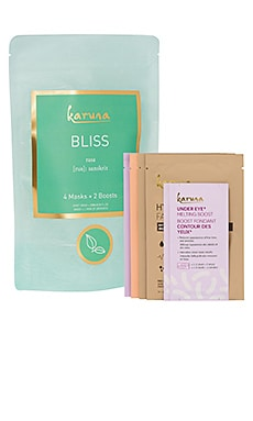 Bliss Compassion Set Karuna $25