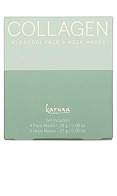 Collagen Hydrogel Medley Set Karuna $58