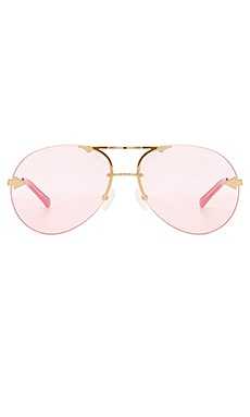 Love Hangover in Pink & Gold
