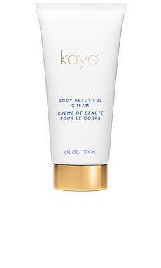 Body Beautiful Cream Kayo Body Care $56