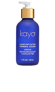 Concentrated Firming Body Serum Kayo Body Care $46
